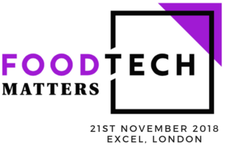 Food Tech Matters, London, November 21