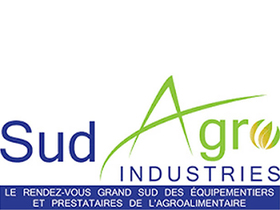 Salon Sud Agro Industries • Toulouse • 19 au 21 juin 2018