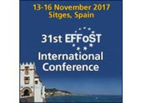 EFFoST Conference, Sitges, November 14-16