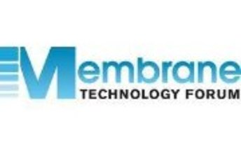Presentation at the Membrane Technology Forum, in Minneapolis, MN, USA