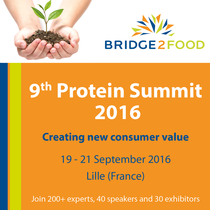 Protein Summit 2016, Lille (France), September 19-21