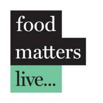 Food Matters Live • Londres, UK • 22 Novembre
