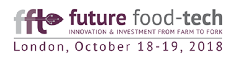 Future Food-Tech, Londres, 18-19 Octobre
